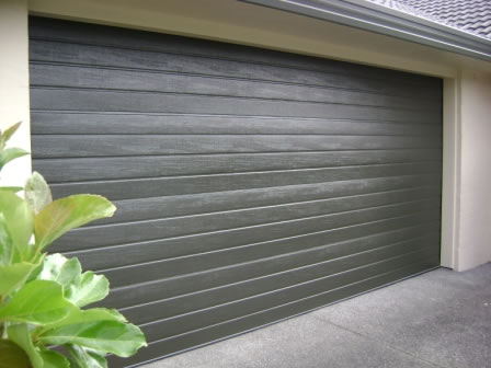 Garage Doors - Wellington Garage Doors