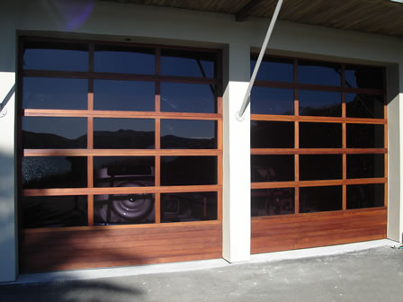 Garage Door Repairs Wellington